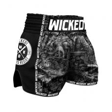 Шорты WIcked One Muay-Thai Born to Resist